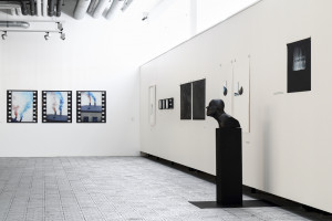 view into the exposition, accompanying exhibition – Marian Mudroch: A Talent of Intuition