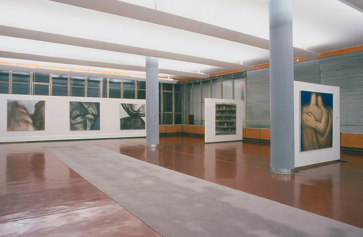 view into exposure, House of Art
